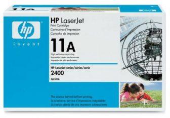 HP Q6511A toner cartridge - fekete (Hewlett-Packard Q6511A)