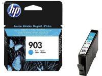 HP T6L87AE No. 903 tintapatron - ciánkék (Hewlett-Packard T6L87AE)