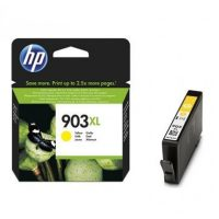 HP T6M11AE No. 903XL tintapatron - sárga (Hewlett-Packard T6M11AE)