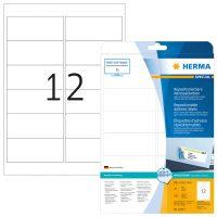 Herma 10017 öntapadós etikett címke