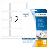Herma 10109 öntapadó etikett címke