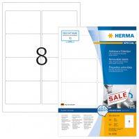 Herma 10308 öntapadós etikett címke