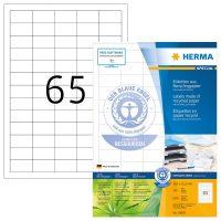 Herma 10820 öntapadós etikett címke