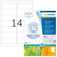 Herma 10826 öntapadós etikett címke