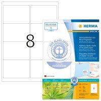 Herma 10827 öntapadós etikett címke