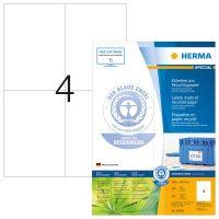 Herma 10829 öntapadós etikett címke
