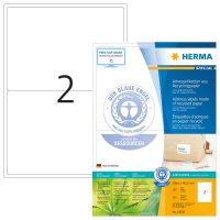 Herma 10830 öntapadós etikett címke