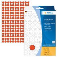 Herma 2212 öntapadó jelölő címke