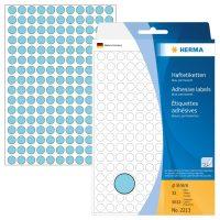 Herma 2213 öntapadó jelölő címke
