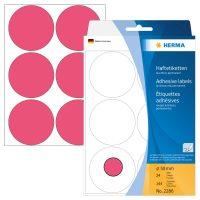 Herma 2286 öntapadó jelölő címke
