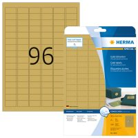 Herma 4100 öntapadós dekorációs címke