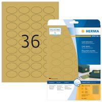 Herma 4109 öntapadós dekorációs címke