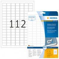 Herma 4211 öntapadós etikett címke