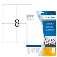 Herma 4350 öntapadós etikett címke