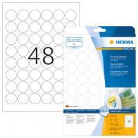 Herma 4387 öntapadó etikett címke