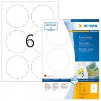 Herma 4478 öntapadó etikett címke