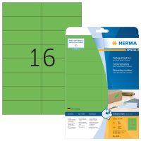 Herma 4554 öntapadós etikett címke