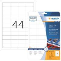 Herma 4690 öntapadós etikett címke