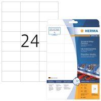 Herma 4695 öntapadós etikett címke