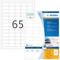 Herma 4810 öntapadós etikett címke