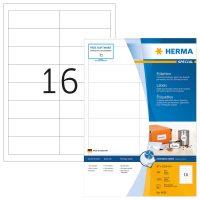 Herma 4815 öntapadós etikett címke