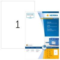 Herma 4819 öntapadós etikett címke