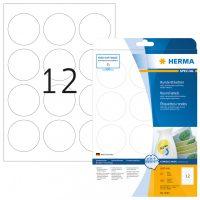 Herma 5067 öntapadó etikett címke