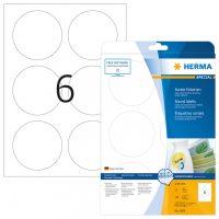 Herma 5068 öntapadó etikett címke