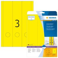 Herma 5136 iratrendező címke