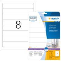 Herma 5160 iratrendező címke