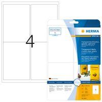 Herma 8019 öntapadó etikett címke