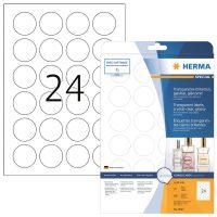 Herma 8023 öntapadó etikett címke