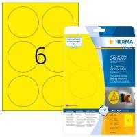 Herma 8035 öntapadós etikett címke