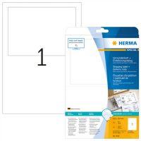 Herma 8316 öntapadós etikett címke