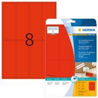 Herma 8325 öntapadós etikett címke