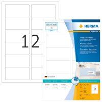 Herma 8805 öntapadós etikett címke