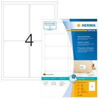 Herma 8807 öntapadós etikett címke
