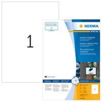 Herma 9501 öntapadós etikett címke