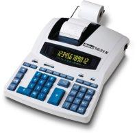 Ibico 1231X asztali, szalagos számológép (No. IB404009)