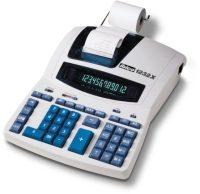 Ibico 1232X asztali, szalagos számológép (No. IB404108)