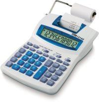 Ibico 1214X asztali, szalagos számológép (No. IB410031)