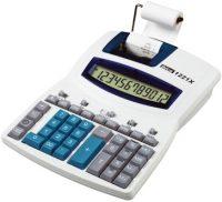 Ibico 1221X asztali, szalagos számológép (No. IB410055)