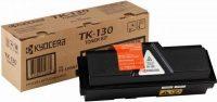 Kyocera Mita TK-130 toner cartridge - black (Kyocera TK-130)
