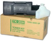 Kyocera Mita TK-20 toner cartridge - black (Kyocera TK-20)