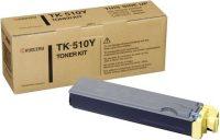 Kyocera Mita TK-510Y toner cartridge - yellow (Kyocera TK-510Y)