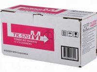 Kyocera Mita TK-570M toner cartridge - magenta (Kyocera TK-570M)