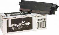 Kyocera Mita TK-590K toner cartridge - black (Kyocera TK-590K)