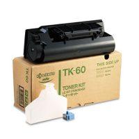 Kyocera Mita TK-60 toner cartridge - black (Kyocera TK-60)