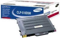 Samsung CLP-510D5M festékkazetta - bíbor (Samsung CLP-510D5M)