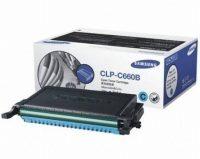 Samsung CLP-C660B festékkazetta - cián (Samsung CLP-C660B)